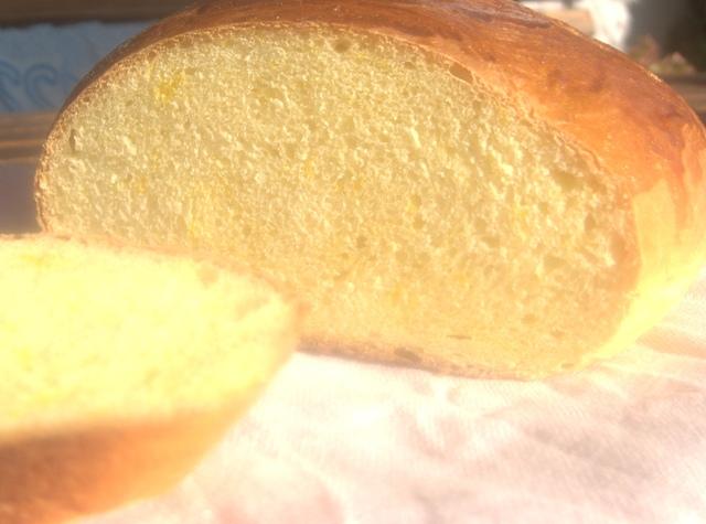 La cuchaule - pain de la Bénichon - delimoon.com