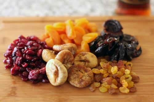 Pain aux fruits secs - fruits cake - delimoon.com