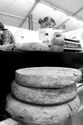 Un fromage presque aussi vieux que moi