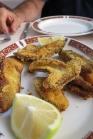 Bolets panés-frits