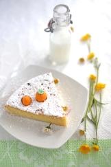 Gâteau traditionnel de Pâques