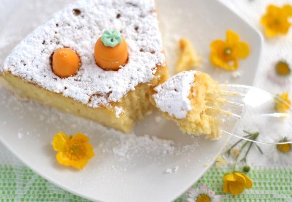 Recettes de Pâques pour tous les g0ûts - de l'entrée au dessert - delimoon.com