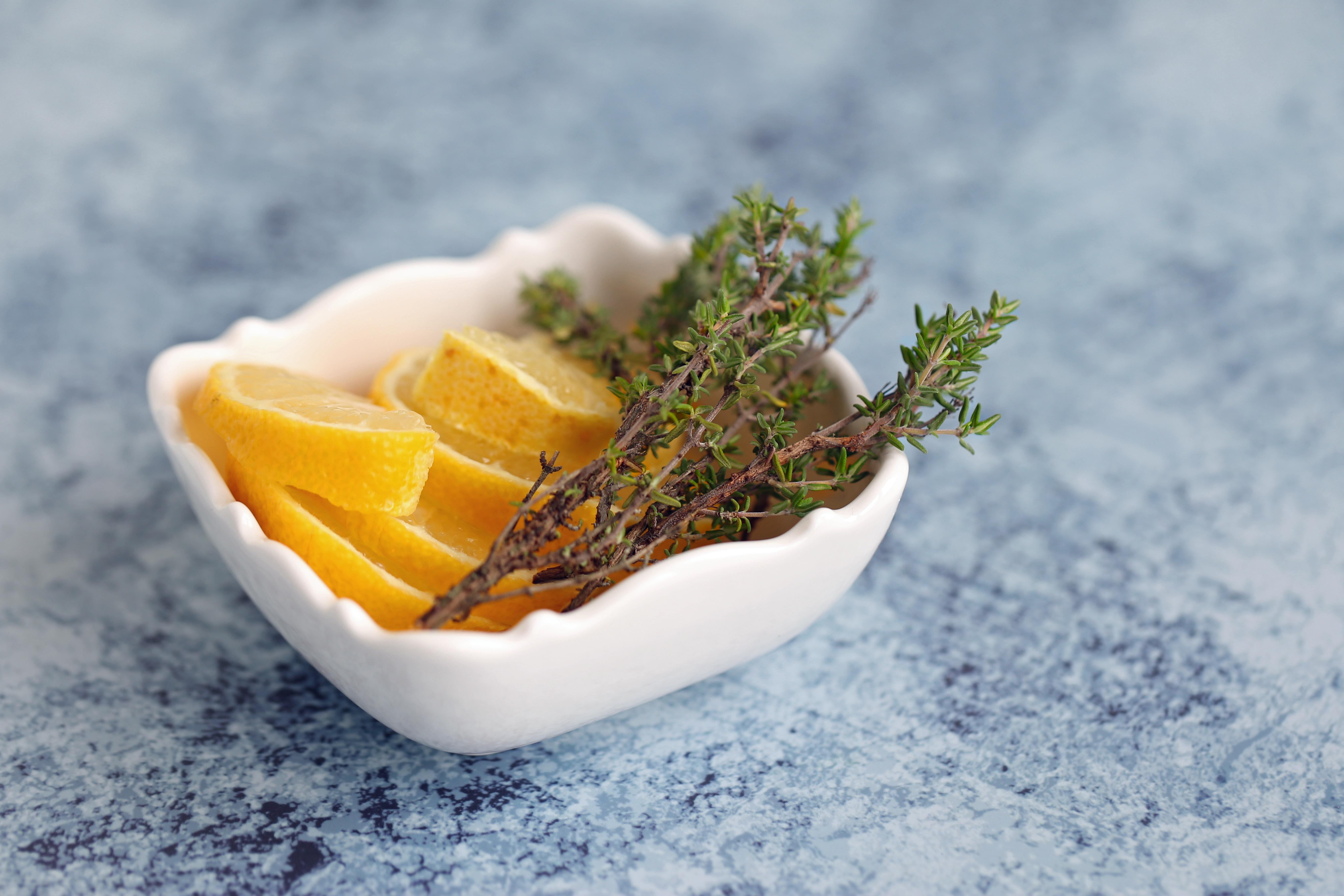Filets de sandre - choucroute à la crème et aux chanterelles - Delimoon.com