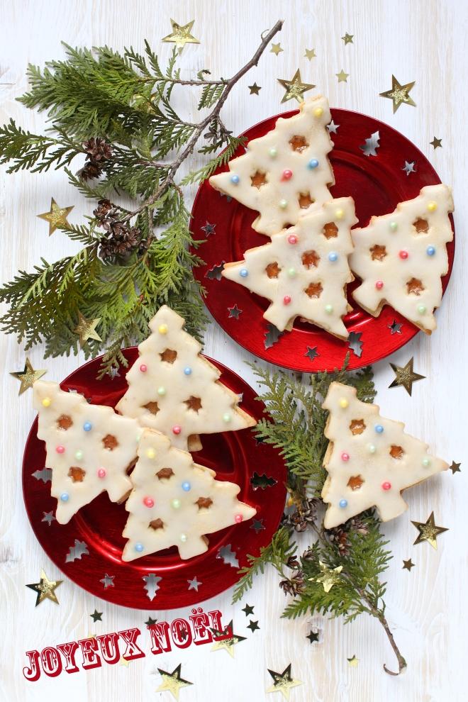 Joyeux Noel - Merry Christmas - delimoon.com