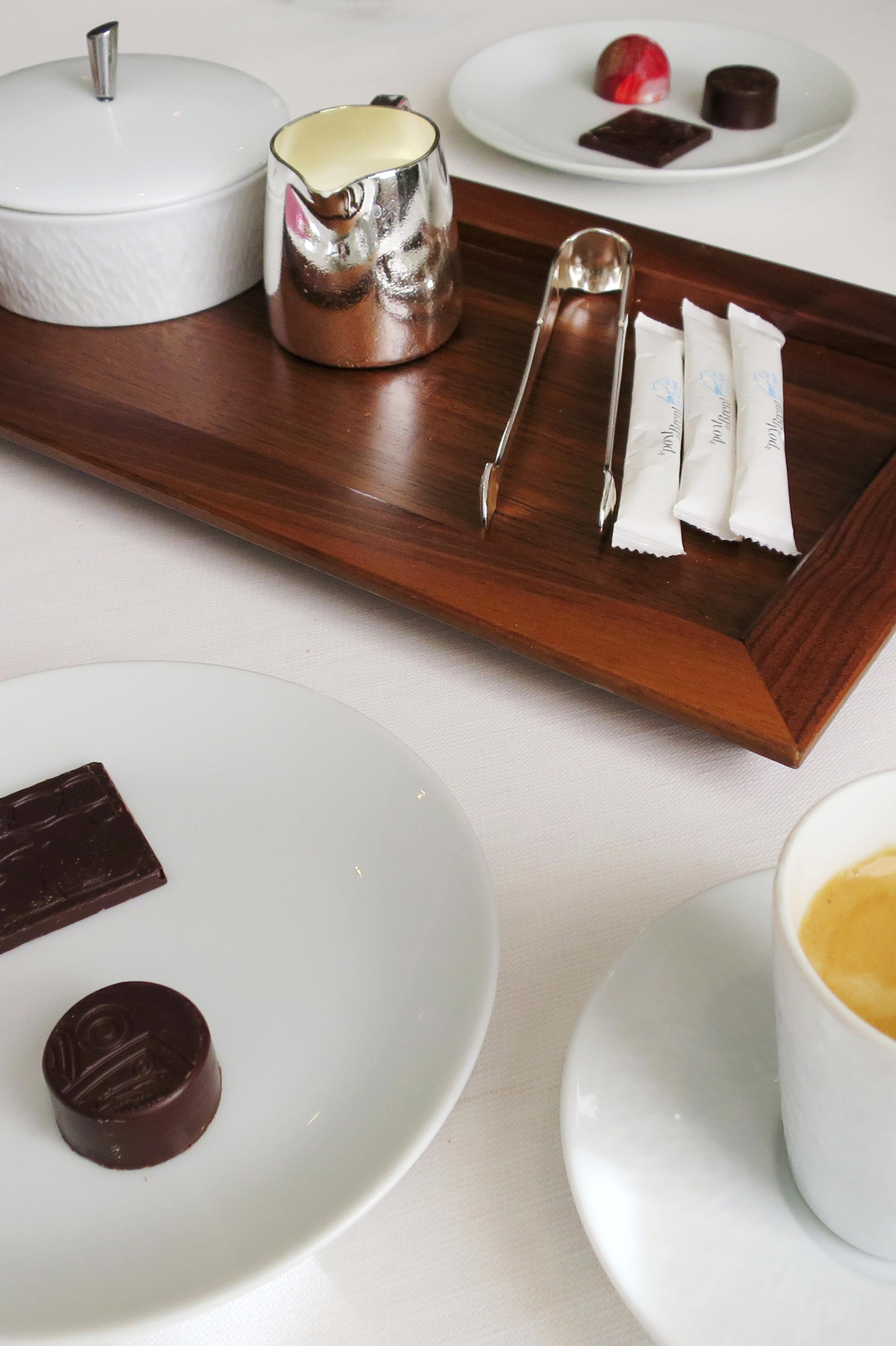 Café et chocolat maison - delimoon.com - le Pont de Brent