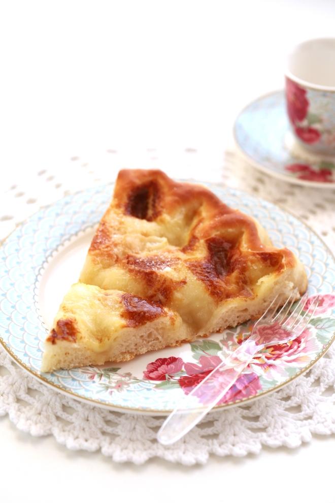 Gâteau du Vully - delimoon.com